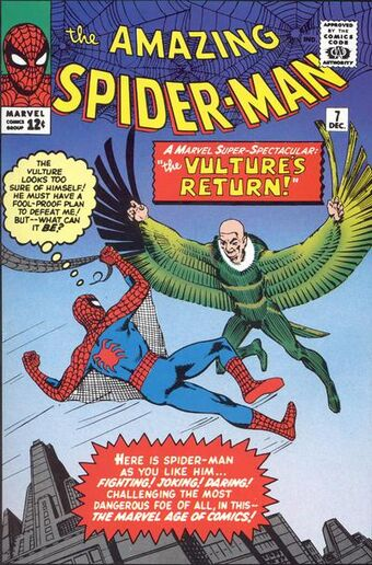 MKXX Variant Amazing Spider-Man #7