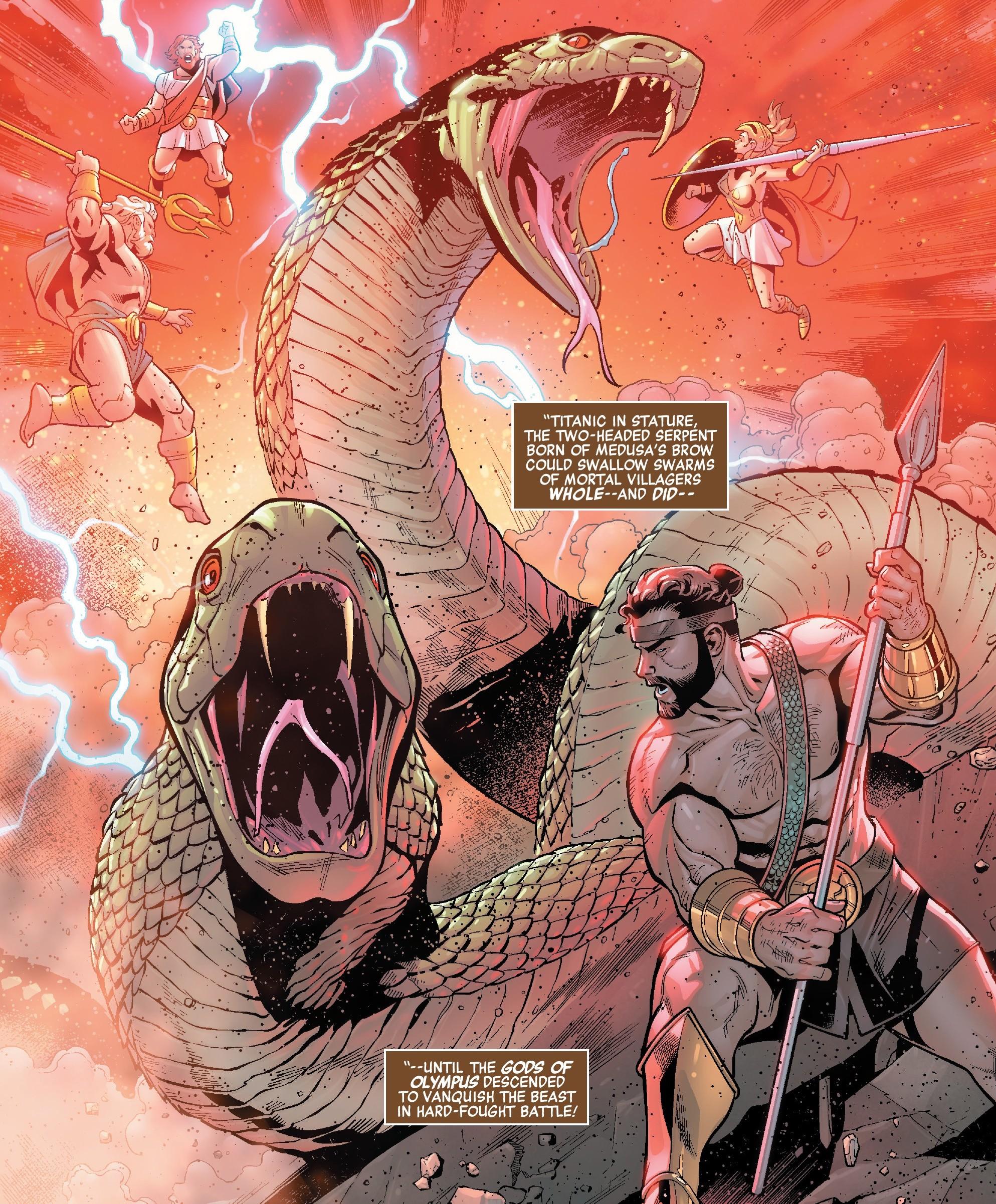 Amphisbaena (Earth-616)