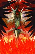 Angela Asgard's Assassin Vol 1 6 Textless