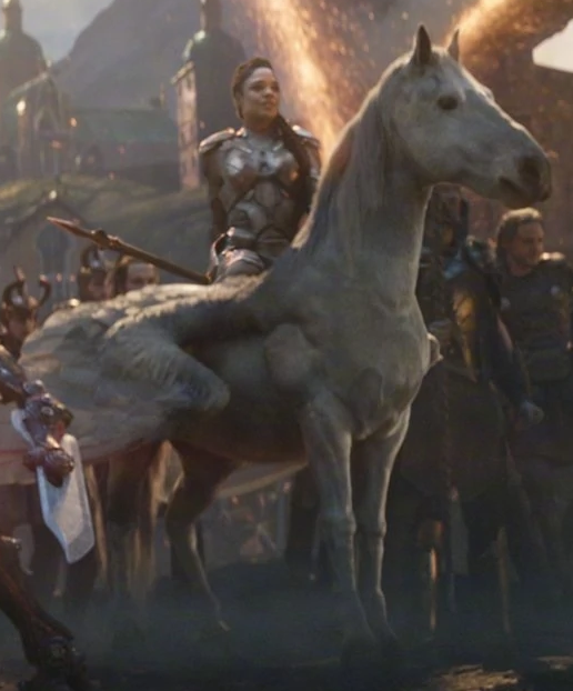 Aragorn (Earth-199999)