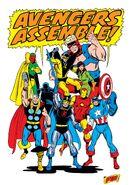 Avengers (Earth-616) from Avengers Vol 1 71 001