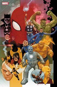 Avengers Vol 8 12 Marvel 80th Variant Textless.jpg
