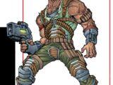 Bernard Hoyster (Earth-616)