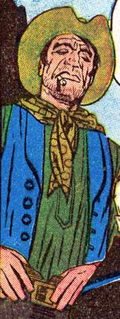 Big Bill Corbett (Earth-616)