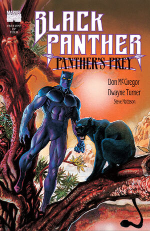 Black Panther Panther's Prey Vol 1 1.jpg