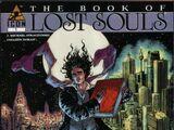 Book of Lost Souls Vol 1 1