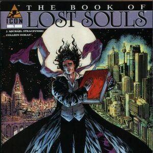 Book of Lost Souls Vol 1 1.jpg