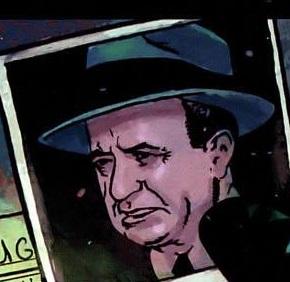 Boss Mosconi (Earth-616)