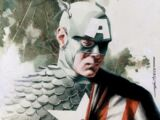 Captain America: The Chosen Vol 1 2