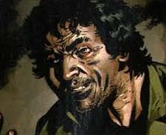 Carl Jackston (Earth-616)
