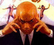 Charles Xavier (Earth-63124)