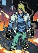 Chase Stein (Earth-616) from Runaways Vol 3 5 0001