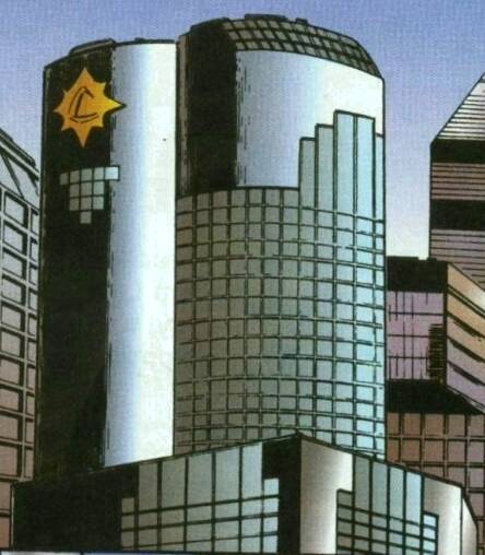 Choice Corporation (Earth-93060)/Gallery