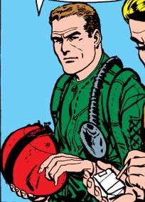 Colin Stone (Earth-616)