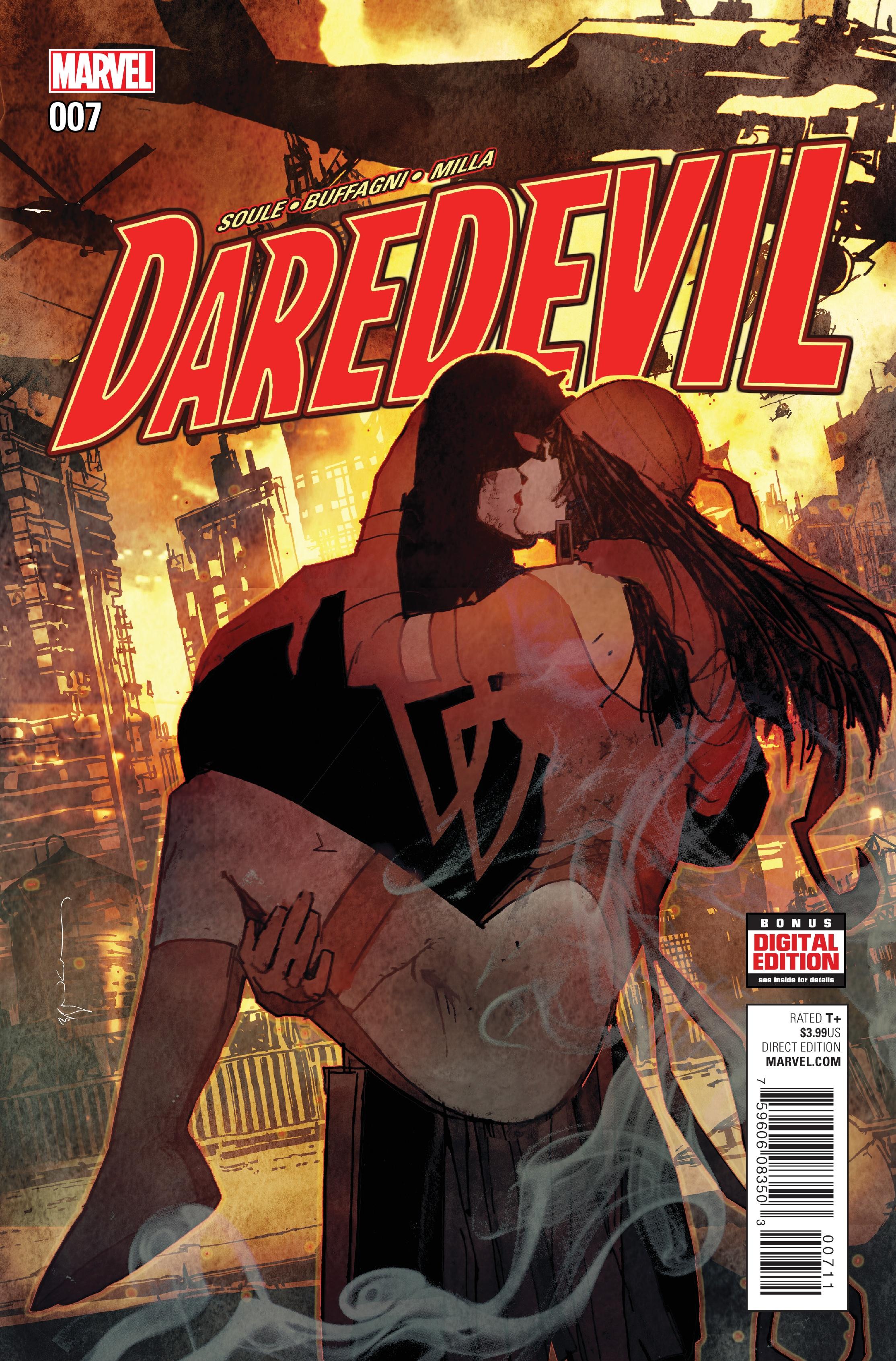Daredevil Vol 5 7
