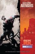 Dark Avengers Vol 1 15