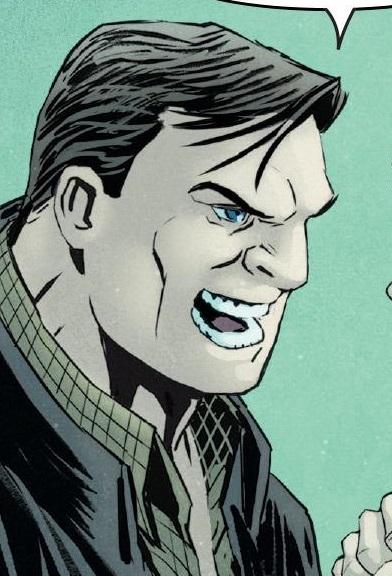 David Menard (Earth-616)
