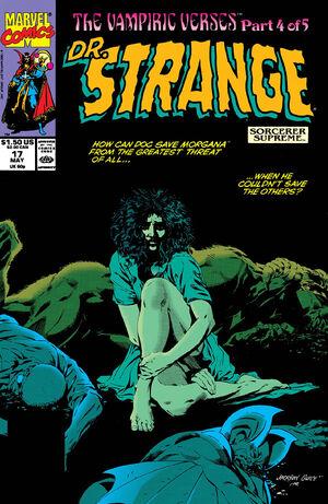 Doctor Strange, Sorcerer Supreme Vol 1 17.jpg