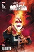 Doctor Strange Damnation Vol 1 3