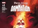 Doctor Strange: Damnation Vol 1 3