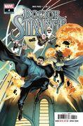 Doctor Strange Vol 5 4
