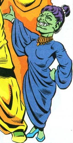 Donna the Designer (Earth-616)