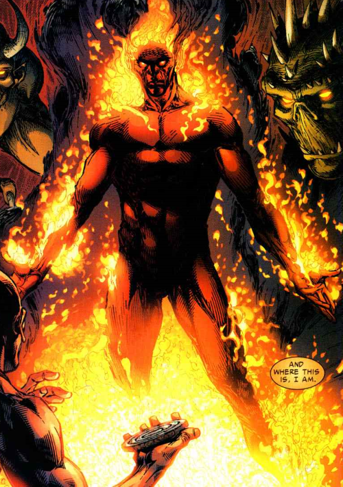 Dormammu (Earth-41101)