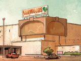 Fairwoods Mall
