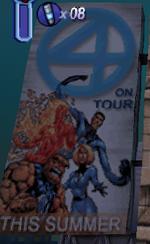 Fantastic Four (Earth-20824)