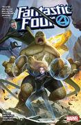 Fantastic Four by Dan Slott Vol 1 1