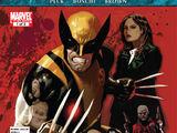 Fear Itself: Wolverine Vol 1 1
