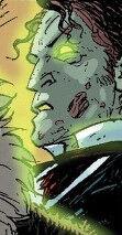Franklin Pierce (Earth-616)
