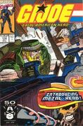 G.I. Joe A Real American Hero Vol 1 114