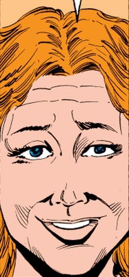Gretl Anders (Earth-616)