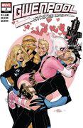 Gwenpool Strikes Back Vol 1 2