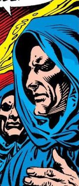 Harken (Earth-616)