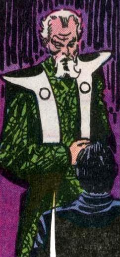 Heiji Shigematsu (Earth-616)