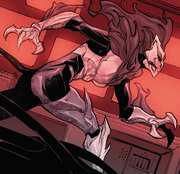 Hive (Poisons) (Earth-17952) Members-Poison Black Cat from Venomized Vol 1 1 001.png