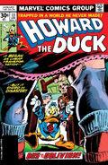 Howard the Duck Vol 1 11