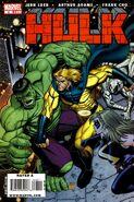 Hulk Vol 2 8 Alternate