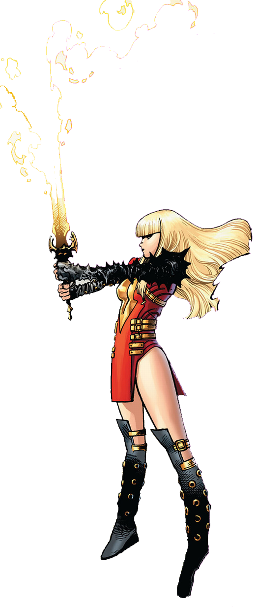 Illyana Rasputina (Earth-616) from Avengers vs. X-Men Vol 1 7 0001.png
