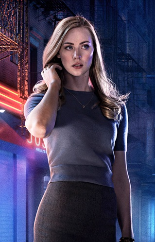Karen Page (Earth-199999)