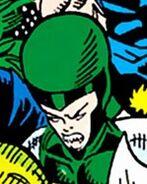 Karnak (Doppelganger) (Earth-616) Infinity War Vol 1 1