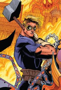 Kevin Masterson (Earth-616) from Asgardians of the Galaxy Vol 1 8 cover 001.jpg