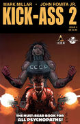Kick-Ass 2 Vol 1 4