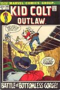 Kid Colt Outlaw Vol 1 160