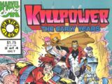 Killpower: The Early Years Vol 1 2
