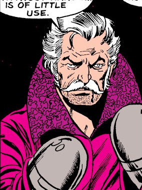 Lambert (Other Realm) (Earth-616)