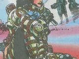 Leona McBride (Earth-616)