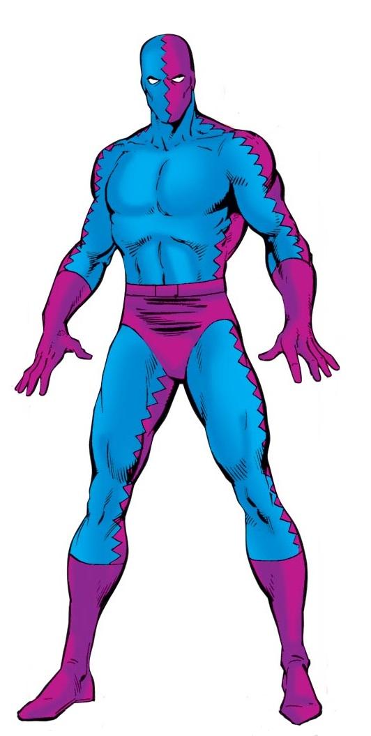 Leopold Stryke (Earth-616)